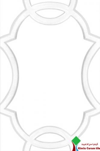 کاشی انبار سفید - شرکت کاشی کیمیا سرام میبد