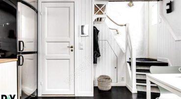 هشت نکته برای انتخاب کاشی کف مناسب برای تمام اتاق ها،سختی کاشی را در نظر داشته باشید.،به جذب آب کاشی دقت کنید.